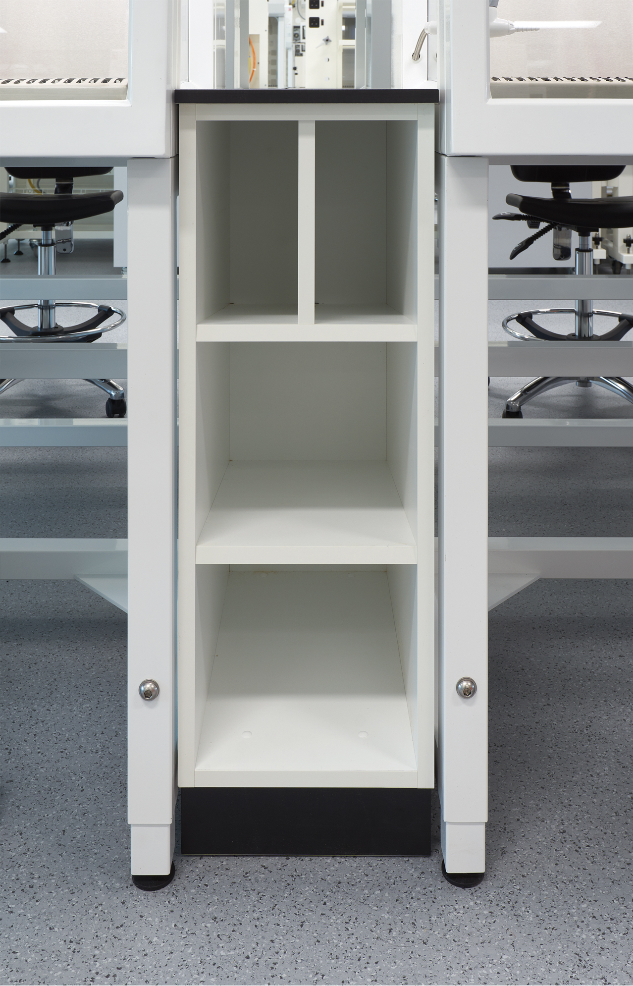 MSC - Storage unit.